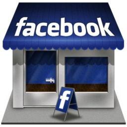 Boutique Facebook pour entreprises et commercçants