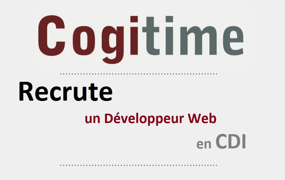 cogitime-recrute