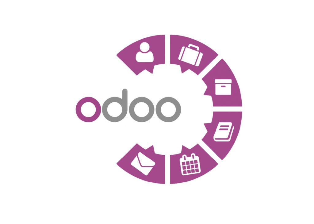 Service Odoo cogitime