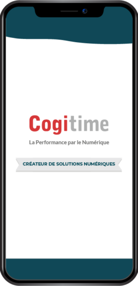 Service cogitime telephone