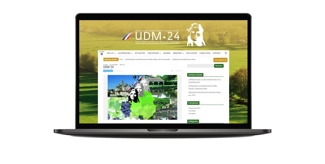 udm 24 référence cogitime