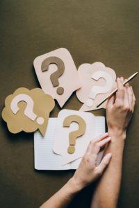 questions lors d'un diagnostic interne de TPE PME